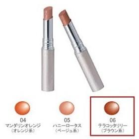 ルージュ フロレゾン 06テラコッタリリー(ブラウン系) ジュポン化粧品