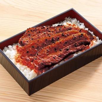 炭火焼風 豚バラ肉の蒲焼