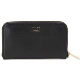 F.CLIO エフクリオ 長財布 LPTSS1416-01 メンズ ブランド
