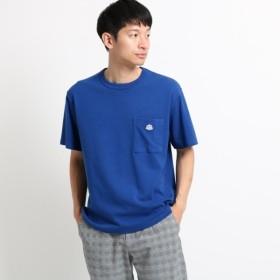 [マルイ]【セール】ワンポイントポケTシャツ/ザ ショップ ティーケー(メンズ)(THE SHOP TK Mens)