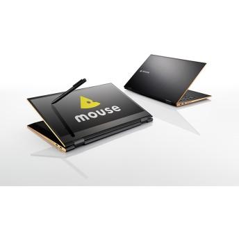 【マウスコンピューター】m-Book U400S[ノートPC]