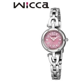 CITIZEN シチズン腕時計 レディス レディース ソーラーテック ウィッカ Wicca 腕時計