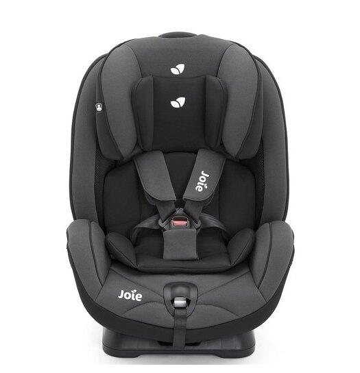 奇哥 Joie stages 新0-7歲成長型安全座椅【吸震力更佳/提升側面撞擊保護】【紫貝殼】
