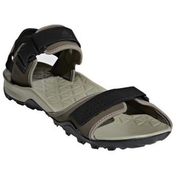 [adidas]アディダス シューズ CYPREX ULTRA SANDAL 2 メンズ スポーツサンダル (CM7525)ブランチブラック