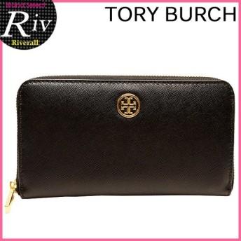 ポイント5倍 トリーバーチ TORY BURCH 長財布 ラウンドファスナー 新作 TORY BURCH 18159232