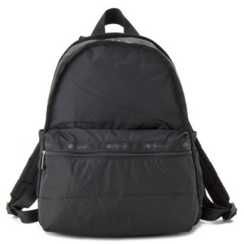 LeSportsac レスポートサック リュック 7812 5982 ベーシックバックパック ブラック レスポ 新品