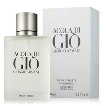 Giorgio Armani ジョルジオアルマーニ アルマーニ アクア ディ ジオ プールオム 100ml メンズ 香水 (香水/コスメ)