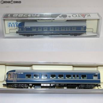 『中古即納』{RWM}5090-9 ナハネフ22-1 鉄道博物館展示車両 Nゲージ 鉄道模型 KATO(カトー)(20090530)