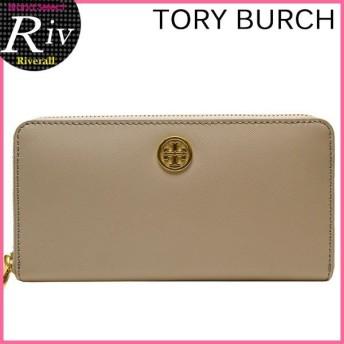 トリーバーチ TORY BURCH 長財布 ラウンドファスナー 新作 41149412