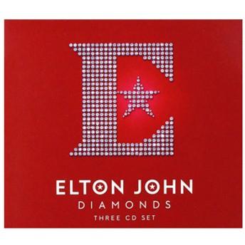 ユニバーサルミュージックエルトン・ジョン / ダイアモンズ-グレイテスト・ヒッツ [3CD/SHM-CD]【CD】UICY-78985/7