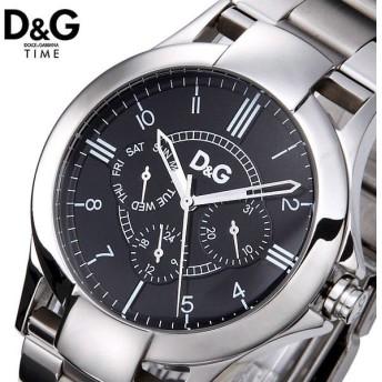 D&G ドルガバ 腕時計 メンズ ディーアンドジー DW0537