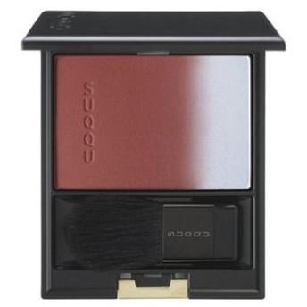 スック SUQQU ピュア カラー ブラッシュ 115 紅氷柱 -BENITSURARA 限定色【メール便可】(#696293)