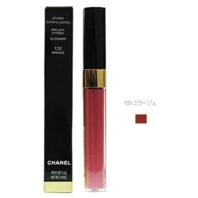 シャネル CHANEL リップグロス レーブルサンティヤント #132 ミラージュ 香水 フレグランス コスメ ブランド