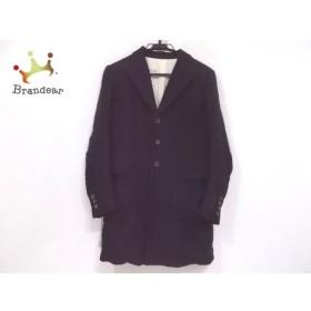 ローブズアンドコンフェクション Robes & Confections コート サイズ1 S レディース 黒 新着 20190625