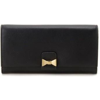クロエ Chloe 長財布 3S0666889001 BOBBIE ボビー 二つ折り長財布 ブラック レディース ブランド