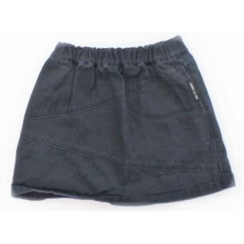 【コムサイズム/COMMECAISM】スカート 80サイズ 女の子【USED子供服・ベビー服】(416702)