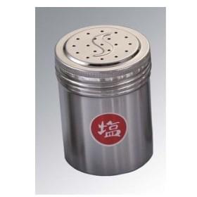 メロディー 18-8 調味缶 大 S缶【 調味料入 】