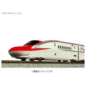 送料無料◆セット販売 10-1566/10-1567 KATO カトー E6系新幹線「こまち」 基本/増結 セット Nゲージ 鉄道模型(ZN61321)