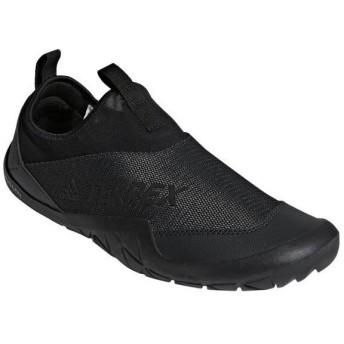 [adidas]アディダス シューズ TERREX CC JAWPAW メンズ スポーツサンダル スリッポン (CM7531)ブラック