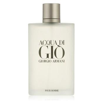 Giorgio Armani ジョルジオアルマーニ アルマーニ アクア ディ ジオ プールオム 200ml メンズ 香水 (香水/コスメ)