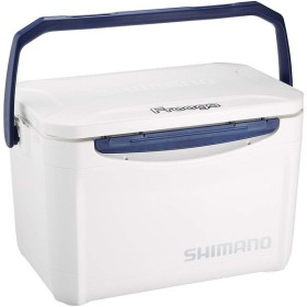 SHIMANO FREEGA LIGHT 260 LZ-026M 白 フリーガ ライト 260 釣り用 クーラーボックス(26L)