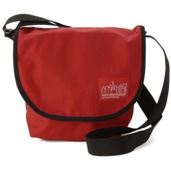 マンハッタンポーテージ メッセンジャーバッグ ショルダーバッグ レッド Manhattan Portage 1604-RED ブランド