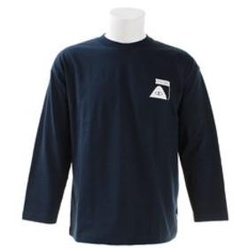 【Super Sports XEBIO & mall店:トップス】SUMMIT JERSEY 長袖Tシャツ S18AW-POLER-005ENVY