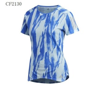 8ed1dbf3ccf6b 2018SS アディダス/ADIDAS ウィメンズ レスポンス GPX 半袖Tシャツ ランニングウェア 女性用