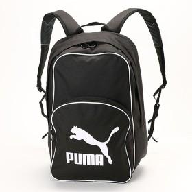 [マルイ]【セール】【プーマ/PUMA】ユニセックスバッグ(オリジナルス バックパック レトロ ウーブン)/プーマ(PUMA)