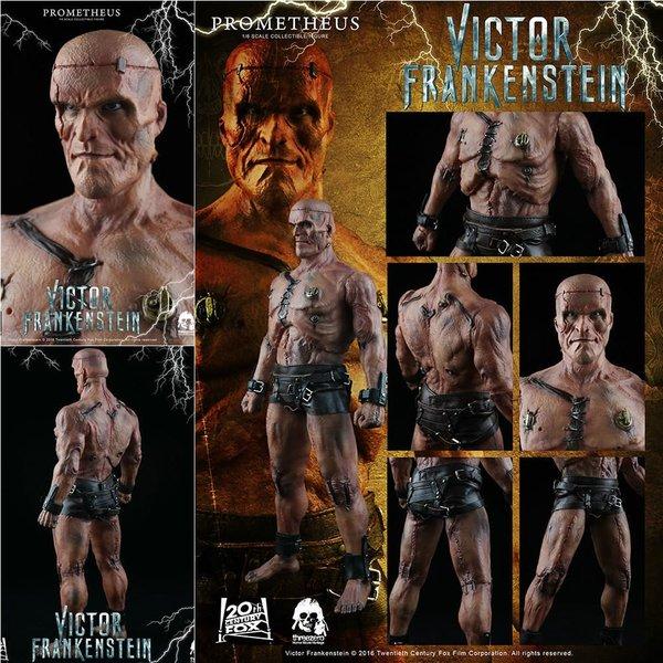 新品即納』{FIG}Victor Frankenstein Prometheus(ビクター