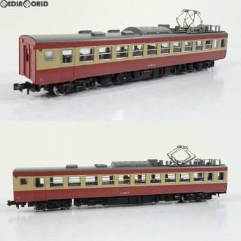 『中古即納』{RWM}423 モハ456 Nゲージ 鉄道模型 KATO(カトー)(20001231)