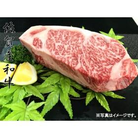 【佐賀産和牛】ロースブロック(タタキ・ローストビーフ・焼肉等)500g(ロースブロック500g)