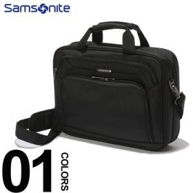 サムソナイト Samsonite ブリーフケース 2WAY PC収納 ブリーフバッグ ラップトップ ブランド メンズ ビジネス 鞄 バッグ ショルダー SN89436S9