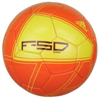 アディダス(adidas) サッカーボール4号球 F50 グライダー AS4498OR