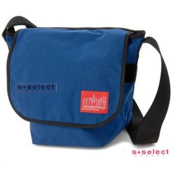 マンハッタンポーテージ 1605 NYLON MESSENGER BAG (SM) ナイロンメッセンジャーバッグ ショルダーバッグ ブランド