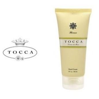 トッカ(TOCCA) ハンドクリーム(ハンドケア) フローレンス 60ml ブランド