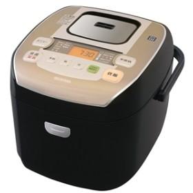 【アイリスオーヤマ】 圧力IH炊飯器 KRC-PA10-B IH1升