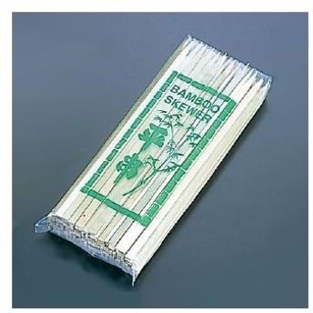 竹製 平串(100本入) 150mm
