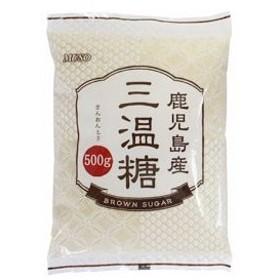 鹿児島県産三温糖(500g) ムソー