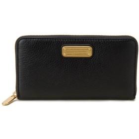 マークジェイコブス 長財布 M0005352-001マークバイマークジェイコブス ブラック レディース 財布 ブランド