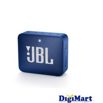 JBL Bluetooth スピーカー Go 2 [ブルー] 【新品・正規品・送料別】