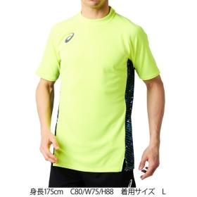 [マルイ]【セール】サッカー AWCプラクティスSSトップ/アシックス(スポーツオーソリティ)(asics)