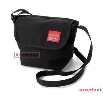 マンハッタンポーテージ 1603 NYLON MESSENGER BAG ナイロンメッセンジャーバッグ ショルダーバッグ ブランド