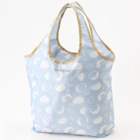 polkapolka 保冷保温 コンパクトに折りたためる ショッピングバッグ