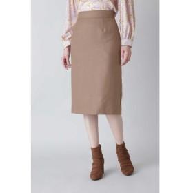 [マルイ]【セール】〈ウォッシャブル〉ボタニサージタイトスカート/ナチュラルビューティーベーシック(NATURAL BEAUTY BASIC)