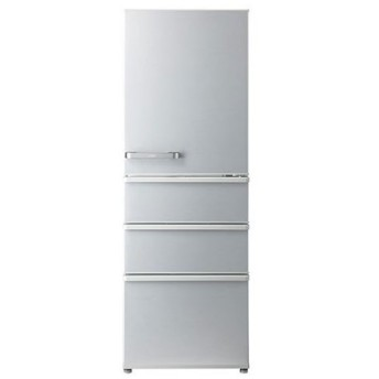 AQUA AQR-36G2-S ミスティシルバー 4ドア冷蔵庫(355L・右開き)