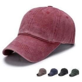 0c159ce999 キャップ 帽子 ベースボールキャップ 無地 シンプル 刺繍 野球帽 ユニセックス 男女兼用 ハット ぼうし