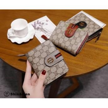 レディース 財布 女性 ファッション財布 カード入れ おしゃれ 多機能 便利 ウォレット 小物入れ