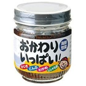 海鮮惣菜 おかわりいっぱい(100g) マルシマ