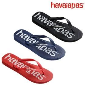 SALE セール サンダル havaianas ハワイアナス 4144264 TOP LOGO MANIA GX1 F20